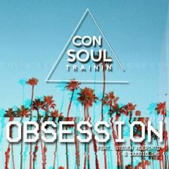 Consoul Trainin Feat. Steven Aderinto & DuoViolins - Obsession (Sasa Aktiv Radio Club Cut Version)
