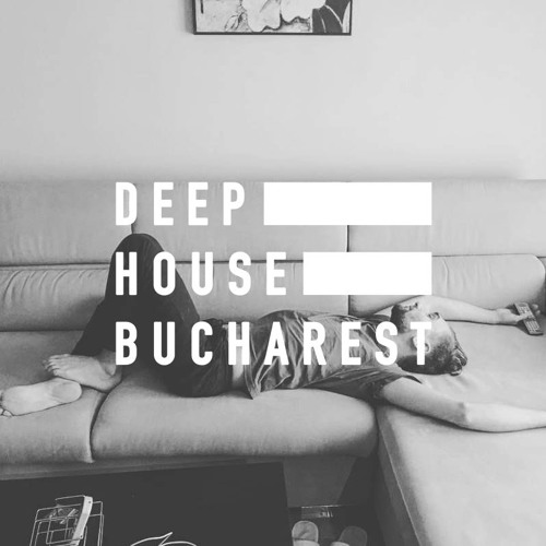 Deep House Bucharest Podcast #45 aSg