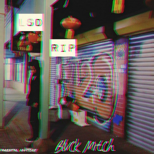 It Don't Make a Difference- Blvck Mitch prod. Niagara beats
