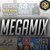 "Punjabi / Bollywood Workout Megamix - 30 in 30 ""Non Stop"" - DJ Sparx - Empire Entertainment"