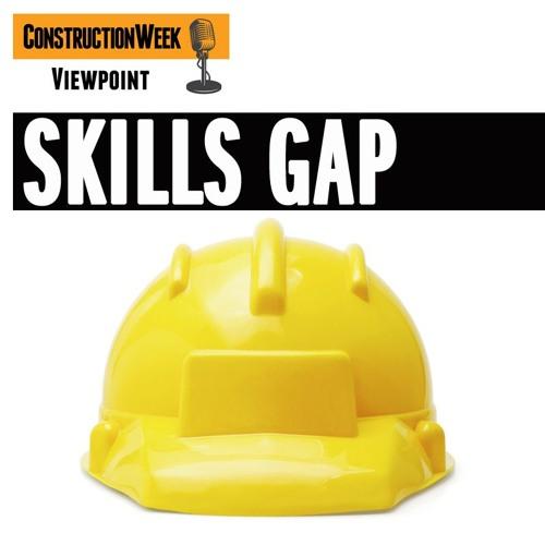 Episode 6 - The Skills Gap