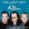 The Lost Art with The Progmeister  20th May 2018