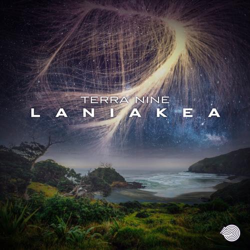 Terra Nine - Laniakea - Out 25 May!