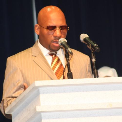 Imam Abdul Malik Day 6 2018