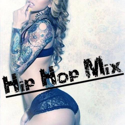 2018 Hip Hop & RnB Mixtape Vol III - by DJ Andy Soul