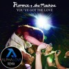 Florence & The Machine - You've Got The Love (Alphalove Remix) - Free Download MP3 Download