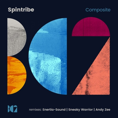 Spintribe - Composite (Andy Zee Remix)