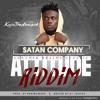 Download Kojo Trademark - Satan Company (Attitude Riddim) Mp3