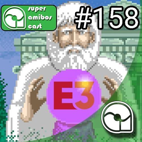 SAC 158 - NEWS - Nintendo Online Service, Previsões E3