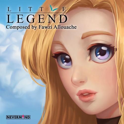 LITTLE LEGEND Soundtracks