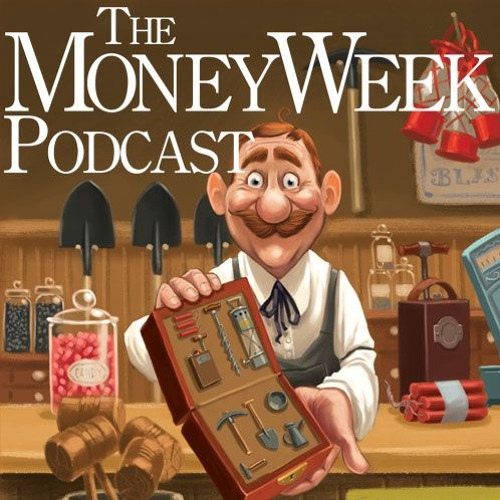 The MoneyWeek Podcast issue 896