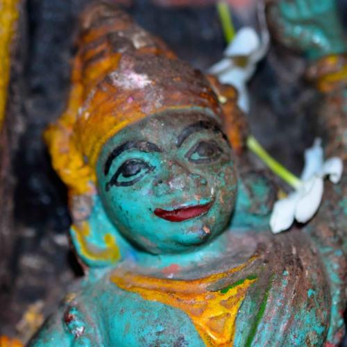 Bhangi Chāhān (Bha Champu)