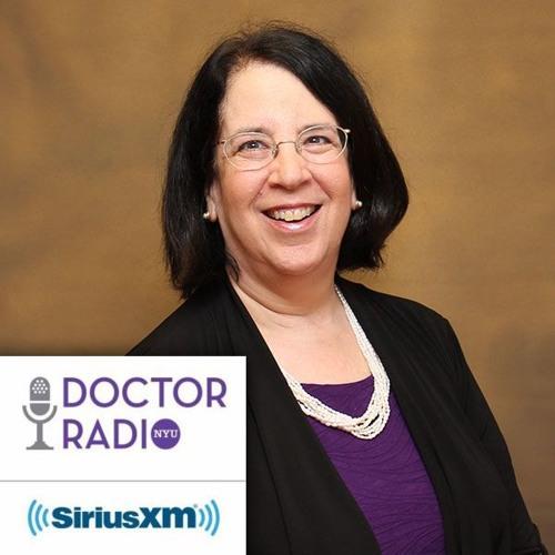 Dr. Clair Francomano on Doctor Radio - SiriusXM
