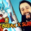 """Limit Break X Survivor"" (Dragon Ball Super Op. 2) - ENGLISH Opening Cover Version By Jonathan Young"