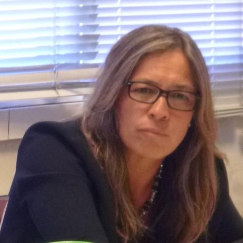 Fernanda Révori sobre cuerpo hallado en Gualjaina