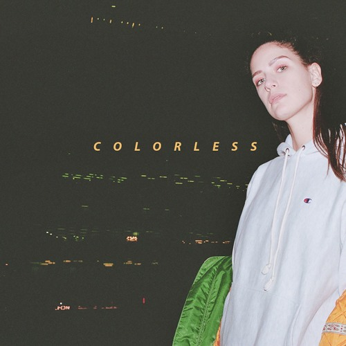 Colorless - EP