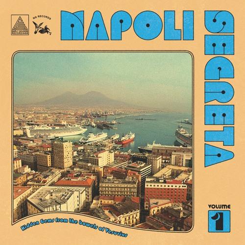 [EAS018] Napoli Segreta vol. 1 [NG02]