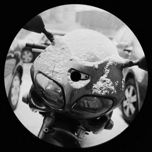 Premiere: Jorge Caiado 'Cycles' (Acid Tool Mix)
