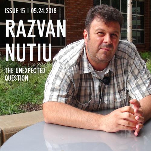 Razvan Nutiu; Anonymous Scientist