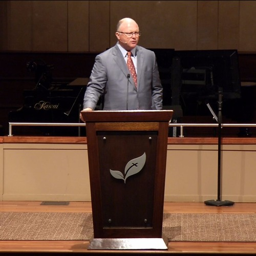 Pastor Paul Chappell - Freedom of a True Disciple