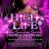 Highlife - Saturday 2nd June @ Club 701 (Hip Hop & Dancehall Mixed By Y Melody & Billgates)
