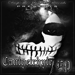 04 - Cantgetrhyte - Kick In The Door