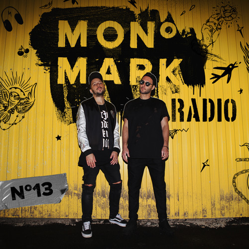 Monomark Radio №13