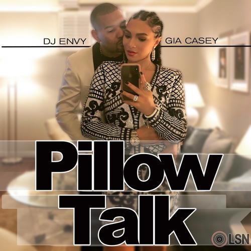 Pillow Talk Volume 8