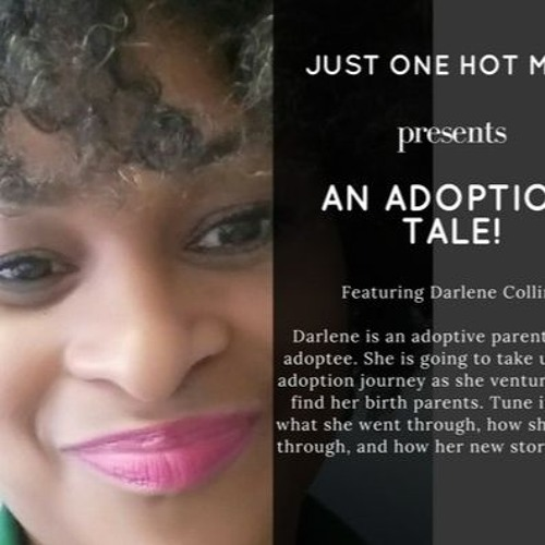 An Adoption Tale!