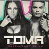 Gabily & Mc WM - Toma  Remix 2F Da CDD, Humberto Tavares & Mãozinha