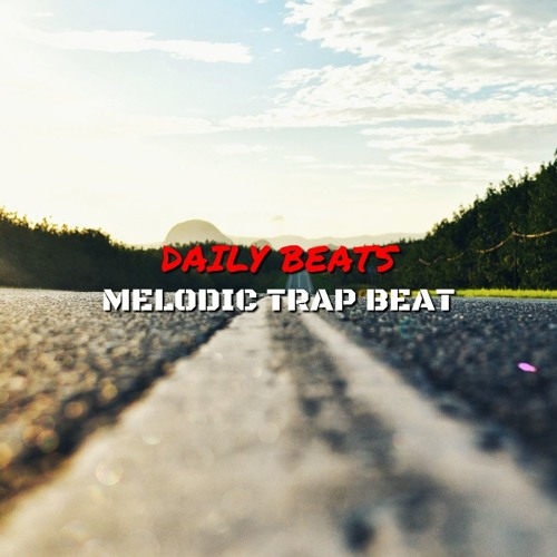 Melodic Trap Beat - Road to Happiness | 140 bpm