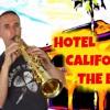 Hotel California (The Eagles) Soprano Saxophone Cover