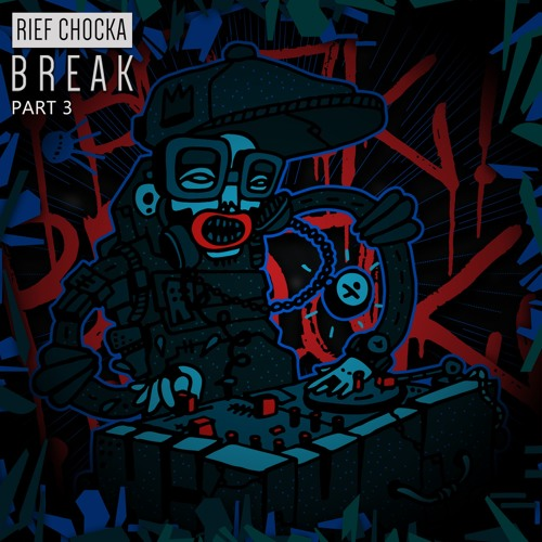 Rief Chocka - Dark Night