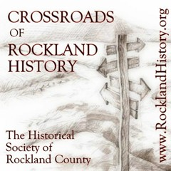 91. Michael Bruno: Historic Preservation at Valley Rock Inn - Crossroads of Rockland History