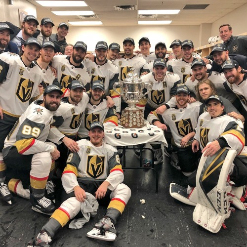 Vegas Golden Knights advancing to the Stanley Cup Finals is a good thing for the NHL