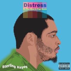 Distress ft theMIND & Papi Beatz