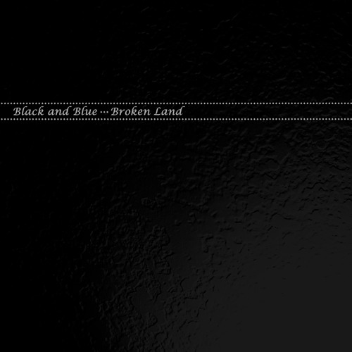 Black and Blue [Single]