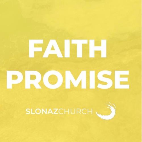 Faith Promise - Special speaker: Pastor John Moore