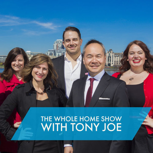 Interview - The Smith Manoeuvre - The Whole Home Show Podcast with Tony Joe on CFAX - March 2018