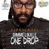Culture Reggae Lovers Mix GIMME LIKKLE ONE DROP ft. Tarrus Riley, Chronixx, Jah Cure, Sizzla