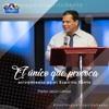 El único que provoca avivamiento es el Espíritu Santo - Pastor Jesús Lemus