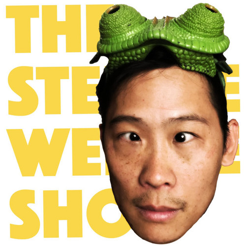 #92:  Robots, Reptilians and Grizzles Oh My with Steebee Weebee