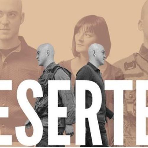 Deserter Opening Sequence