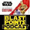Episode 124 - LIVE From The Star Wars And The Power Of Costume Exhibit At The DIA