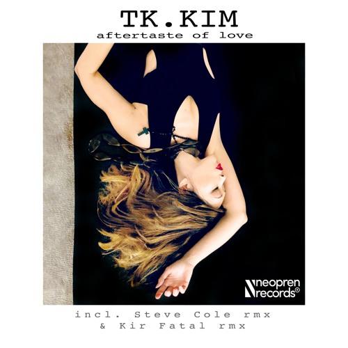 NEO039 - TK.Kim - Aftertaste Of Love