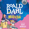 Matilda by Roald Dahl, read by Kate Winslet