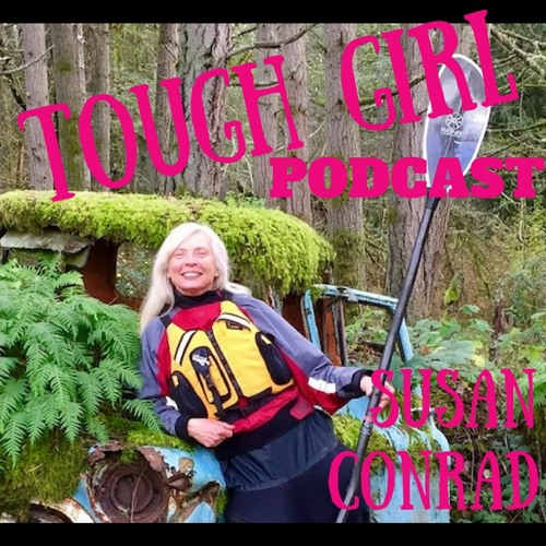 Susan Conrad - Kayaking 'the Inside Passage', 1,200 miles down the western coast of North America from Anacortes, Washington to Juneau, Alaska.