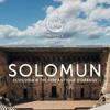 Solomun - Live Cercle 21.05.2018 @ Le Théâtre Antique DOrange