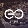 Giuseppe Ottaviani - Go On Air (Live from Australia) 2018-05-21 Artwork
