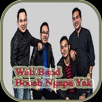 Cover mp3 Wali - Bocah Ngapa Yak